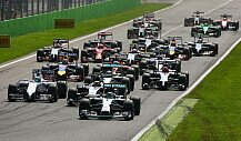 Die Brake-Facts zum Italien GP