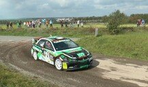 Highlights ADMV Rallye Zwickauer Land