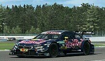 Gameplay: DTM Experience 2014