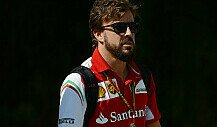 Alonso & Ferrari: Time to say Goodbye