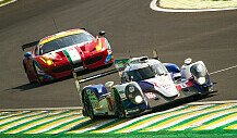 Highlights der WEC-Saison 2014
