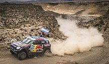 Rallye Dakar - Best of Autos