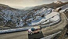 WRC Rallye Monte-Carlo: Fünf denkwürdige Ereignisse