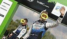 WRC: Die zehn kuriosesten Erlebnisse von Beifahrern