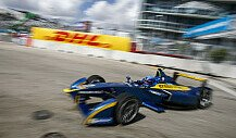 Highlights: ePrix in Miami