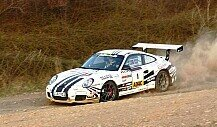 Die Rallye Erzgebirge 2015