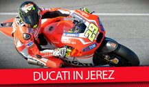 MSM TV: Ducatis Chancen in Jerez