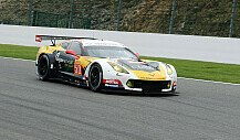 Spa-Francorchamps: Highlights 4. Stunde