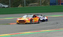Spa-Francorchamps: Highlights 5. Stunde