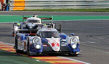 Spa-Francorchamps: Highlights 2. Stunde