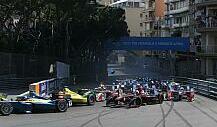 Formel E 2021 Monaco: Livestream zum 1. Freies Training heute