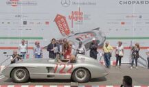 Mille Miglia 2015 - Highlights Tag 1