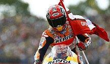 Sachsenring: Repsol Honda Vorschau