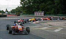 FIA Action of the Year: G�nthers Triple-�berholman�ver