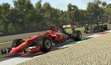 Launch-Trailer zu F1 2015
