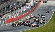 Best of: Die Saison 2015 der Formel Renault 3.5