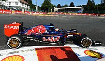 FIA Action of the Year: Max Verstappen in Spa