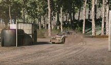 WRC5-Trailer VW Polo R WRC