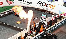 Race of Champions 2015 - Highlights