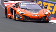 Die H�hepunkte der Qualifikation in Bathurst