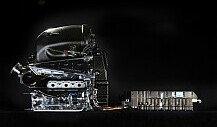 Mercedes erklärt: So funktionieren Formel-1-Power Units