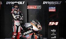 Moto2 2016: Jonas Folger über seine Ziele