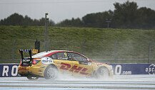 Tom Coronel - Never change a winning team
