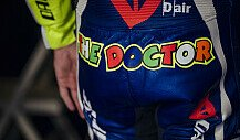 Valentino Rossi: The Doctor Series - Folge 1