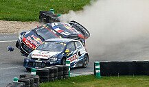 Rallycross: WRX in Belgien - alle Rennen, alle Highlights