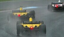 Highlights des Chaos-Grand-Prix von Brasilien 2003
