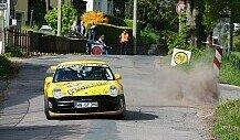 AvD Sachsen Rallye 2016