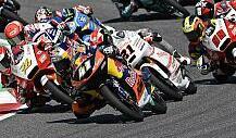 Moto3 2016: Der Siegeszug von Brad Binder und KTM im Rückblick