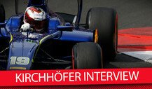 MSM TV: Marvin Kirchh�fer im Interview