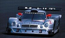 Die Highlights der FIA-GT-Meisterschaft 1998 in Suzuka