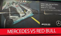 MSM TV: Mercedes vs. Red Bull in Spielberg