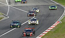 BSS: Das Hauptrennen am N�rburgring in voller L�nge