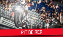 MSM TV: KTM-Sportchef Pit Beirer im Interview
