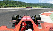 Assetto Corsa - Introducing the Ferrari F138