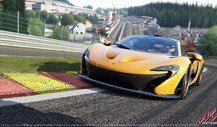 Assetto Corsa PS4/XBOX One Launch Teaser