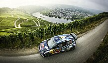 Rallye Deutschland: Alle Highlights!