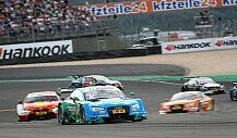 Highlights N�rburgring Rennen 2
