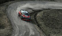 Citroen pr�sentiert C3 WRC Concept Car in abstraktem Video