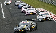 Mercedes: Die DTM-Highlights 2016