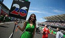 Formel 1 Mexiko: Kvyat erklärt Eigenarten der Strecke