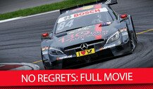 No Regrets - The 2016 Mercedes-AMG DTM Story
