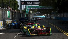 Highlights Monaco ePrix