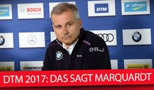 Interview mit BMW-Motosport-Chef Jens Marquardt