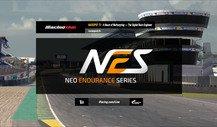 NEO Endurance Series: Das 24h-Rennen von Le Mans