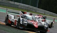 WEC Spa-Francorchamps 2017: Die Highlights des Qualifyings