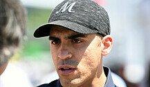 24h Le Mans 2019: Unfall von Maldonado im Dragonspeed #31